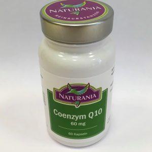 Naturania Coenzym Q10